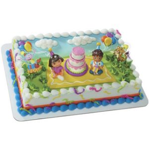 Dora-Birthday-Celebration