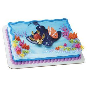 Nemo-Dory-Squirters